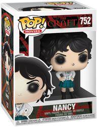 Dangereuse Alliance Nancy - Funko Pop! n°752