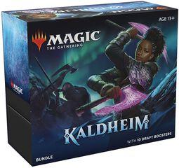 Kaldhein - Pack (Anglais)
