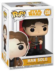 Solo: A Star Wars Story - Figurine En Vinyle Han Solo 238