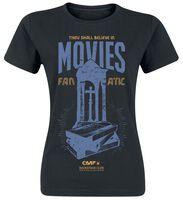T-Shirt BSC Femme 06/2020