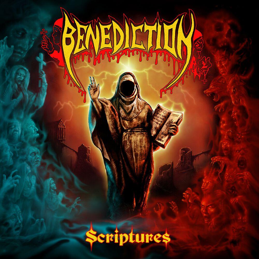 Benediction death metal