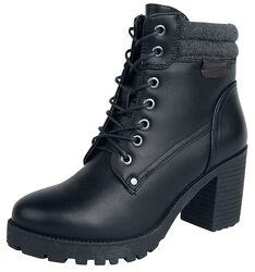 Boots Burdeos
