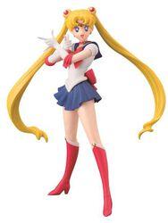 Girls Memories Figur -  Sailor Moon