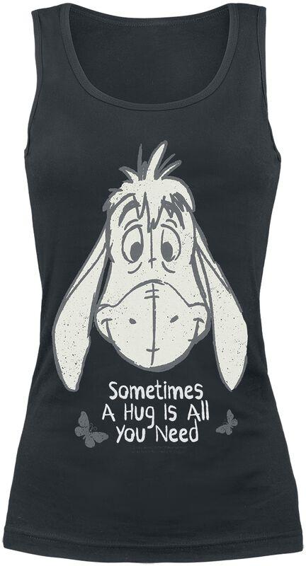 Bourriquet - Hug