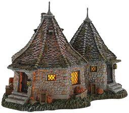 Cabane d'Hagrid
