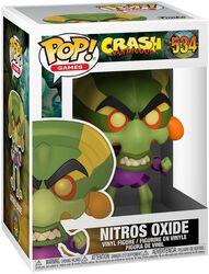 Nitros Oxide - Funko Pop! n°534