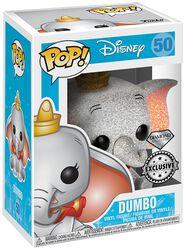 Dumbo (Édition Diamond) - Funko Pop! n°50