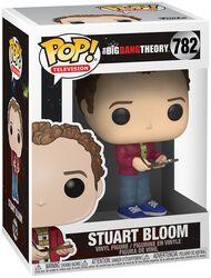 Stuart Bloom - Funko Pop! n°782
