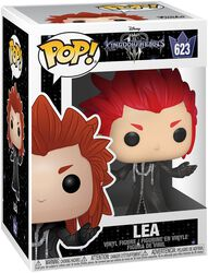 Kingdom Hearts 3 - Lea - Funko Pop! n°623