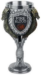 Calice Maison Targaryen
