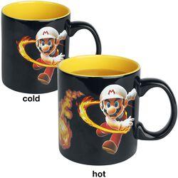 Boule De Feu - Mug Thermoréactif