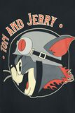 Tom Et Jerry Motors