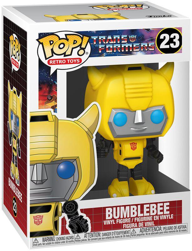 Bumblebee - Funko Pop! n°23
