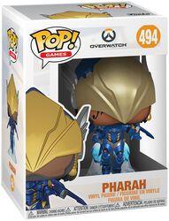 Pharah - Funko Pop! n°494