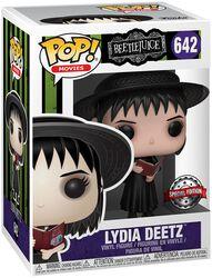 Lydia Deetz - Funko Pop! n°642