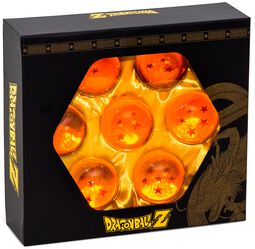 Dragon Ball - Box Collector