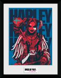Harley Red