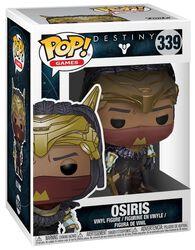 Figurine En Vinyle Osiris 339