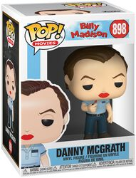 Billy Madison Danny McGrath - Funko Pop! n°898