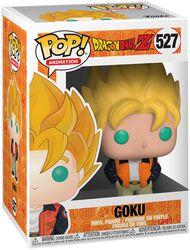 Dragon Ball Z - Goku - Funko Pop! n°527