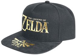 Casquette The Legend Of Zelda