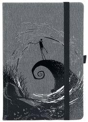 Moonlight Madness - Carnet De Notes
