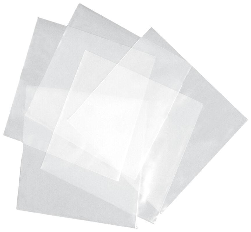 Couvertures de protection pour LPs (100 exemplaires)