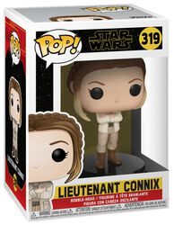 Épisode 9 - L'Ascension de Skywalker - Lieutenant Connix - Funko Pop! n° 319