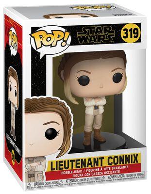 Épisode 9 - L'Ascension de Skywalker - Lieutenant Connix - Funko Pop! n° 319