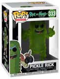 Pickle Rick - Funko Pop! n°333