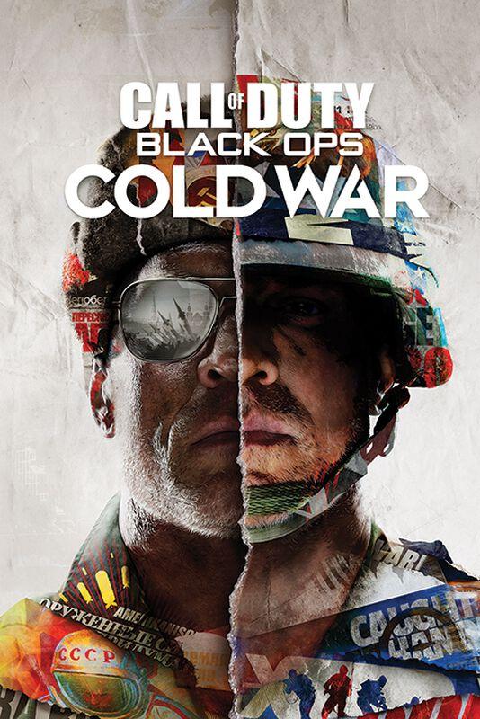 Black Ops: Cold War - Split