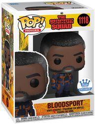 Bloodsport (Funko Shop Europe) - Funko Pop! n°1118