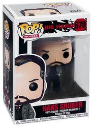 Die Hard Hans Gruber - Funko Pop! n°670