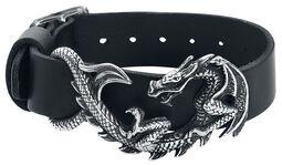 Bracelet En Cuir Maelstrom