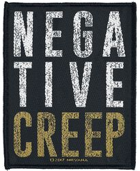 Negative Creep