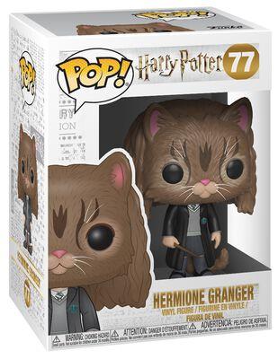 Figurine En Vinyle Hermione Granger 77