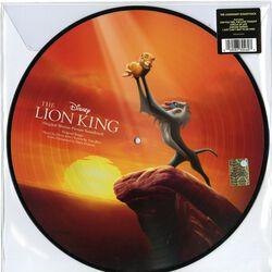 Le Roi Lion - Bande-Originale
