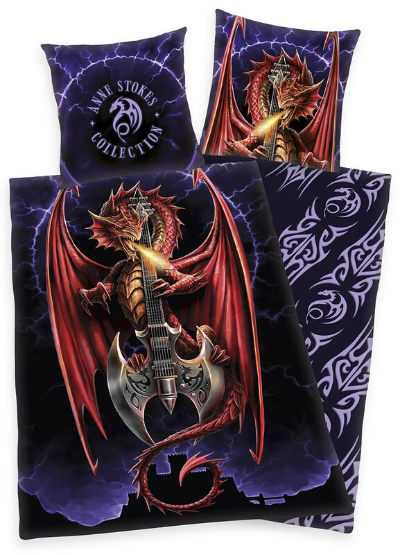 Dragon & Guitare