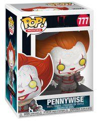 ÇA Chapitre 2 - Pennywise - Funko Pop! n°777