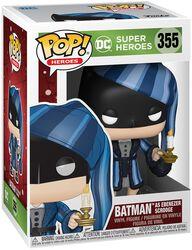 Batman En Scrooge (Noël) - Funko Pop! n°355