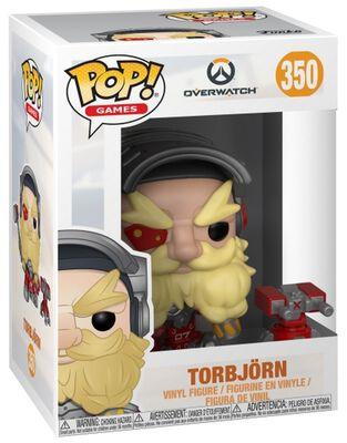 Torbjörn - Funko Pop! n°350