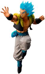 Super Saiyan God Gogeta (Ichibansho)