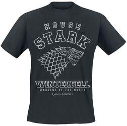 Maison Stark - Winterfell