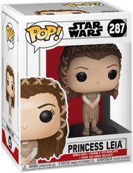 Princesse Leia - Funko Pop! n°287
