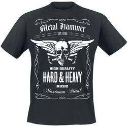 Hard & Heavy