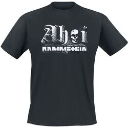 Produits dérivés Rammstein   Vêtements   Accessoires   EMP France 3d3cc0da594d