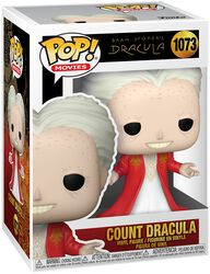 Bram Stoker's Dracula Dracula (Édition Chase Possible) - Funko Pop! n°1073