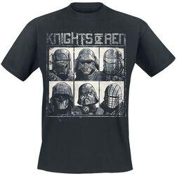 Épisode 9 - L'Ascension de Skywalker - Knights Of Ren
