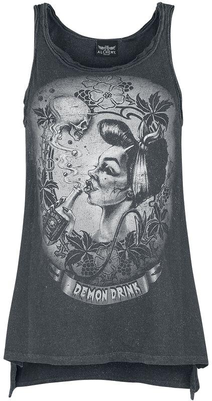Demon Drink