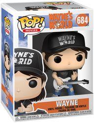 Wayne's World Figurine En Vinyle Wayne 684